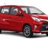 Toyota Bidik Kenaikan Penjualan Pasar Otomotif Low Cost Car Hingga 5%