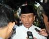 Wiranto Berikan Apresiasi Terhadap Kinerja BNPT