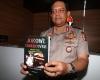 Polisi Belum Tetapkan Adanya Tersangka Baru Terkait 'Jokowi Undercover'
