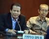 Wakil Ketua DPR Puji Hasil Kinerja Kemenkeu