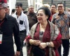 Jokowi Hadiri Acara Ultah Megawati Yang ke 70 Tahun