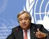 Gantikan Ban Ki-moon, Antonio Guterres Resmi Jabat Sekjen PBB Baru