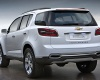 Berikut Line-Up Baru Chevrolet di Pasar Otomotif Indonesia Tahun 2017