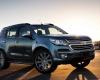 Chevrolet SUV All New Trailblazer Akan Segera Hadir di Indonesia