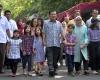 JK dan Keluarga Akan Lakukan Pencoblosan di TPS 03 Kampung Pulo