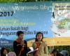 Perayaan Hari Lahan Basah Sedunia Diadakan di Teluk Banten
