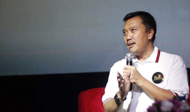 Menpora Berang Atas Bendera Indonesia Yang Terbalik Pada Pembukaan SEA Games