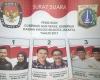 Pilih Pemimpin Yang Bersih, Anti Korupsi, Kolusi dan Anti Nepotisme