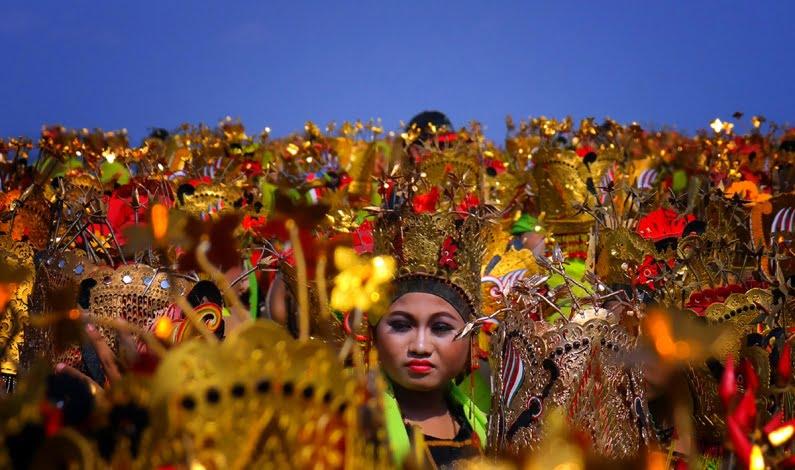 Banyuwangi Festival 2017 Diluncurkan