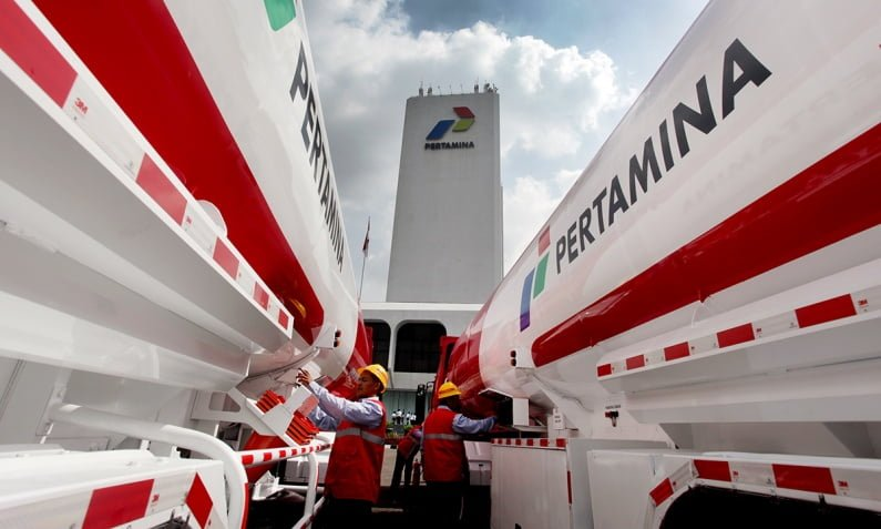 Menteri BUMN Tegaskan Pada Pertamina Agar Isi Premium