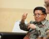 PDIP Sulit Koalisi Dengan PKS, Sohibul Iman: Tidak Realistis
