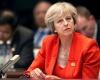 Theresa May Siap Untuk Tinggalkan Uni Eropa Tanpa Kesepakatan Brexit