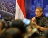 SBY Ikut Kecam Kartun Nabi Atas Dalih Kebebasan