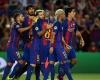 Barcelona Berhasil Lolos Melaju ke Final Piala Raja