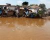 Kunjungi Dua Lokasi Banjir di Jakarta, Ahok: Ini Pasti Kita Bongkar
