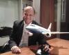 Ilham Habibie Awali Pembuatan Pesawat R-80