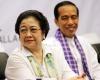 Pilkada DKI Mega dan Keluarga Akan Mencoblos di TPS Kebagusan