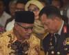 Kapolri: MUI, NU dan Muhammadiyah Tak Dukung Aksi 112