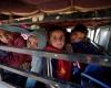 Akibat Konflik, 15.000 Anak Mosul Pergi Mencari Tempat Pengungsian