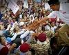 Dapatkan Dukungan Dari Muhammadiyah, Ini Kata Anies-Sandi