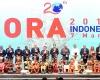 Jakarta Concord dan Kesepakatan IORA Dalam Perbarui Komitmen