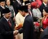 Berikut 17 Duta Besar Luar Biasa dan Berkuasa Penuh Yang Baru Dilantik Jokowi