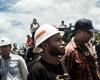 Kemelut Freeport, Ratusan Pekerja Asing Dipulangkan ke Negaranya