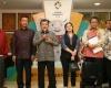 Sambut Asian Game 2018 Wapres Lakukan Ratas