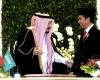 Raja Salman Ingin Tingkatan Hubungan Bilateral Dengan Indonesia