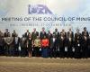 KTT IORA Bahas Kesepakatan Tentang Jakarta Concord