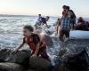 Sebanyak 113 Migran Diselamatkan Oleh Penjaga Pantai Yunani