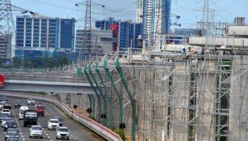 222 Proyek Strategis Nasional, Akan Dibangun Paling Lambat Pada 2019
