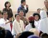 Hari Ini  Jokowi Akan Memulai Kunjungan Kerjanya di Tapanuli Tengah