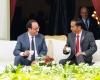 Presiden Prancis: Indonesia Menjadi Patokan Kebhinekaan Yang Bersifat Toleran