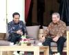 Setelah Sekian Lama Berkemelut, Akhirnya Jokowi Terima Kunjungan SBY