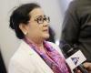 Berikan Saksi Kasus E-KTP, Miryam S. Haryani: Saya Dipaksa, Saya Diancam!