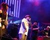 Iwa K bersama Neo dan Sweet Martabak Goyang Java Jazz Festival ke 13