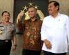 Polri, Kejagung dan KPK Sepakati MOU Pemberantasan Korupsi