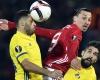 MU Melenggang Ke Perempatfinal Liga Champion Setelah Kalahkan Rostov
