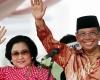 Megawati : Kyai Hasyim Selalu Berpandangan Moderat, Toleran dan Welas Asih