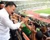 Menpora Ajak Kementerian Lain Untuk Ikut Gelorakan Olahraga