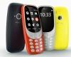 Nokia 3310 Masih Tetap Menggunakan Jaringan 2G