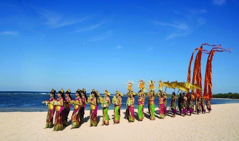 Para Travellers Asal Dunia Berikan Review Positif Tentang Bali