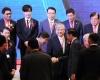 Jokowi Ajak Pengusaha Korsel Untuk Tingkatkan Investasi di Indonesia