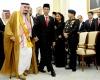 Simbol Hubungan, Raja Salman Akan Tanamkan Kayu Ulin di Istana Negara