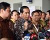 Jokowi Sebutkan Banyak Isu Soal Kebangkitan PKI