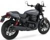 Harley Davidson Keluarkan Tipe Middle-Weightnya Dengan Nama Street Rod