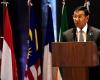 Wiranto: Adanya Kerjasama Bilateral, Regional dan Global Bisa Untuk Lawan Terorisme
