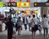 8000an Penumpang di Bandara Ngurah Rai Terkena Efek Raja Salman