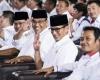 Hari Ini KPUD Tetapkan Anies-Sandi Sebagai Gubernur-Wagub DKI Terpilih